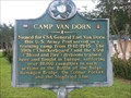 Image for Camp Van Dorn