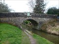 Image for Bridge 5 Leek Branch of the Caldon Canal - Longsdon, Staffordshire.