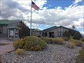 Image for Great Basin N.P. Visitor Center