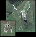 """Image for Geoglyph """"Sacred"""" at Spiš Castle / Geoglyf pod Spišským hradom - Spišské podhradie (East Slovakia)"""