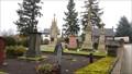 Image for Friedhof - Münstermaifeld, RP, Germany