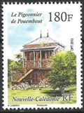 Image for Le Pigeonnier de Pouembout (The Pigeon House) - Pouembout, New Caledonia
