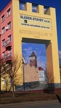 Image for House on the Koterovska street, Plzen, Czech Republic
