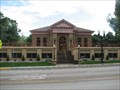 Image for Lewistown Library-  Lewistown, Montana