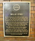 Image for Willie O'Ree - Springfield, MA