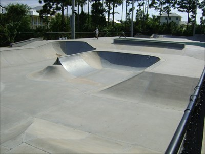 Florida Skateparks Map.South Jupiter Park Skatepark Jupiter Fl Skateparks On Waymarking Com