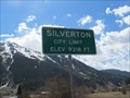Image for Silverton, Colorado - 9318'