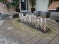 Image for Squirting Fountain - Rathausgasse Schwabach, Germany, BY