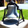 Image for Fire Bell - Tully, NY