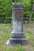 Image for J.R. Huddleston - Mt. Pleasant Cemetery - Deport, TX