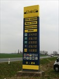 Image for E85 Fuel Pump Trilobit Real - Tuklaty, Czech Republic