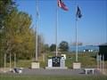 Image for Veterans Memorial, Parker, South Dakota