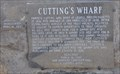 Image for Cutting's Wharf