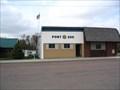 "Image for ""American Legion Post 200"" Bruce, South Dakota"