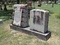 Image for Geo. A. Zoeller - Boerne Cemetery - Boerne, TX