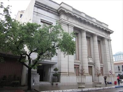 National Bank Of D O Mills And Company Sacramento Ca