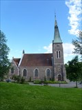 Image for Fagerborg Church - Oslo, Norway