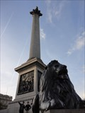 Image for Admiral Horatio Nelson  -  London, UK
