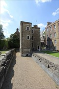 Image for Jewel Tower Moat -- Westminster, London, UK
