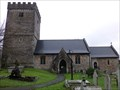 Image for Parish Church of St Cadoc - Pendoylan - Vale of Glamorgan, Wales.