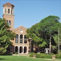 Image for Hardin Administration Building (MSU) - Wichita Falls, TX