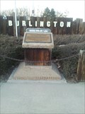 Image for Site of Burlington, Colorado Territory, First Town on the St. Vrain