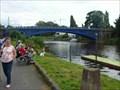 Image for Severn Bridge, Stourport-on-Severn, Worcestershire, England