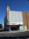 Image for Ector Theater - Odessa, TX