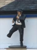 Image for LEGACY - Thomas Tripp Dancers - Bargates, Christchurch, Dorset, UK