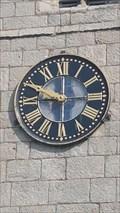 Image for Church Clock - St Michael & All Angels - Church Broughton, Derbyshire