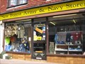 Image for New Forest Army and Navy Stores - Lymington Road, New Milton, Hampshire, UK