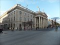 Image for The General Post Office - O'Connell Street, Dublin, Ireland