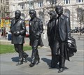 Image for 50th Anniversary Statue - Liverpool, UK