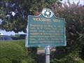 Image for Vicksburg Siege - Vickburg Mississippi
