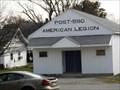 "Image for ""Post 580"", Pesotum, Illinois."