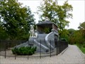 Image for Tomb Guarded by Sphinx - Springfield, MA