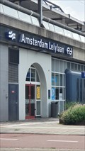 Image for Lelylaan - Amsterdam, NL