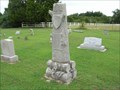 Image for Vallie Willis - Cherokee Nat'l Cemetery - Ft. Gibson, OK