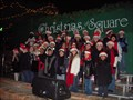 Image for Christmas on the Square -- Garland TX