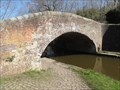 Image for Turnover Bridge Over The Trent And Mersey Canal - Meaford, UK
