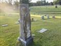 Image for J. W. Neimann - Redmen Cemetery - DeQueen, AR