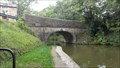 Image for Arch Bridge 26 On The Lancaster Canal - Salwick, UK