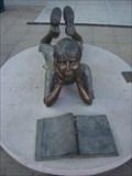 Image for Scrap Book Boy - Mesa, AZ