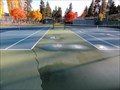 Image for Pioneer Park Tennis Courts - Kaleden, British Columbia