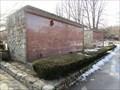 Image for Mausoleum 2 - Cedar Grove Cemetery - Boston, MA