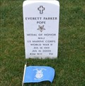 Image for Everett Parker Pope-Arlington, VA