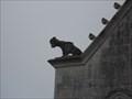 Image for les chimères de l'église de Ligueil - Centre, France