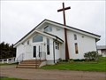 Image for St. Columba Roman Catholic Church - Campbell's Cove, PEI