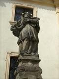 Image for Sv. Jan Nepomucký - Lovosice, okres Litomerice, CZ