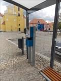 Image for Payphone / Telefonní automat - Vlachovo Brezí, okres Prachatice, CZ